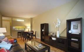 Apartment rental New York City