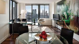Furnished Apartment rental New York City